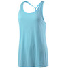 Houdini W's Rock Steady Singlet Bonaire Blue